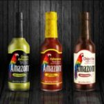 Amazon Hot Sauce Giveaway