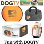 Fun with DOGTV Giveaway