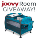 Joovy Room Playard Giveaway