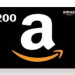 Trends Micro $200 Amazon Gift Card Giveaway!
