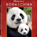 Disney's Born in China Giveaway