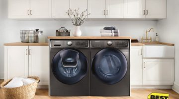 Laundry Done Right with ENERGY STAR at Best Buy