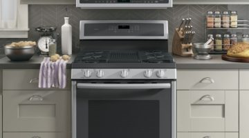 Prepare for the Holidays with GE Appliances