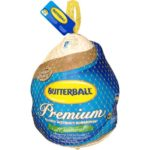 Butterball $20 Gift Voucher Giveaway