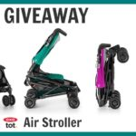 OXO Air Stroller Giveaway