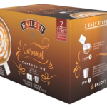 Baileys 2 step Cappuccino Kit Giveaway