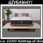 Brooklyn Bedding Giveaway Event
