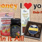 Manuka Honey Products Giveaway