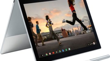 Meet Pixelbook — The New High Performance Chromebook