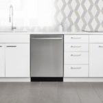 Dishes Done Right with BOSCH 100 Series Dishwasher