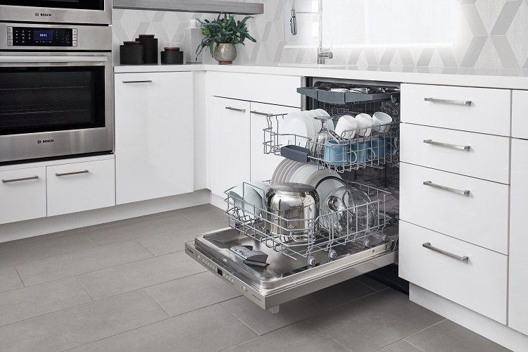 Bosch 100 Series Dishwasher