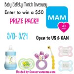 $50 MAM Prize Pack Giveaway