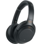 Sony Noise Canceling Headphones