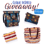 Thirty-One Gift Global Inspired Giveaway!