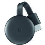 Google Chromecast Streaming Media Player – See it. Stream it!
