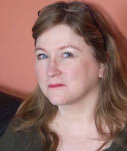Sally Clements, Author