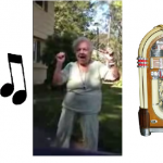 88 year old dances