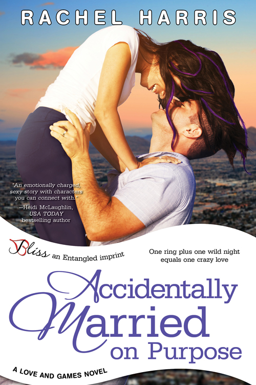 Romance Novel Accidentally Married On Purpose