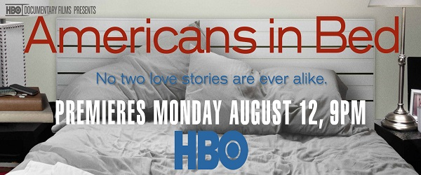 """HBO  Documentary Series  """"Americans In Bed"""""""