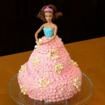 Barbie Cake 101 – It's Easier Than You Think!