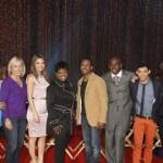 Dancing With the Stars Cast For 2012