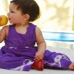 How To Get Designer Baby Clothes for Less