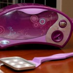 Toy Review – The Easy Bake Oven