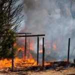 Outdoor Fire Safety: Keeping Your Yard Safe