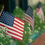 Old Glory – Long, Proudly May She Wave