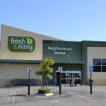 Fresh & Easy Neighborhood Market Makes My Life Easy