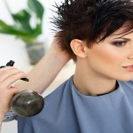 How to Communicate with Your Stylist to Get the Look You Want