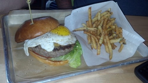 Hopdoddy's Burger Bar