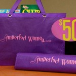 "Imperfect Women's ""Getting To Know You"" Cash Giveway!"