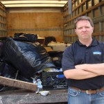 Matt Paxton Comes Clean on Life, Hoarders, and Lessons He's Learned
