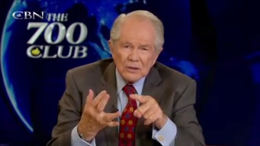 Televangelist Causes Stir by Excusing Husband's Cheating