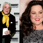"Celebrity News Round-Up: Reed Calls McCarthy ""Tractor-Sized"""