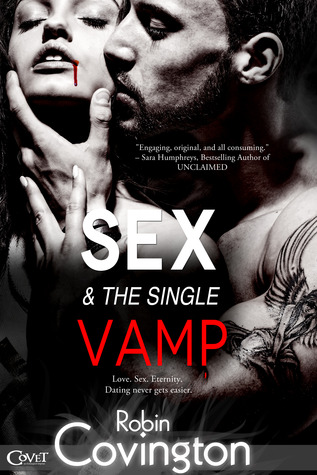 Sex and the Single Vamp,paranormal