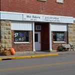 Small Town Diners Offer An Element Of Surprise