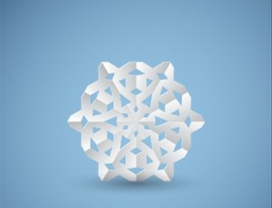 Snowflakes for Sandy Hook Elementary