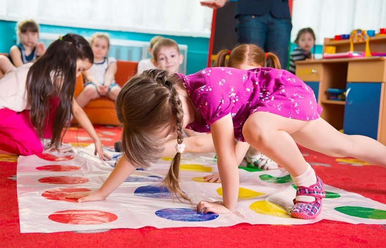 The Importance of Social Interaction for Your Toddler