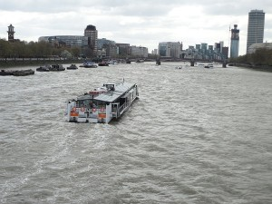 Thames- the Lifeline of London