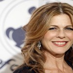 Jillian Michaels Interviews Rita Wilson