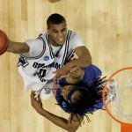 BYU Suspends Davies For Honor Code Violation