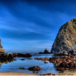 cannon Beach slider