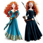 Disney Princess Makeover Leads to Backlash