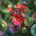 Bubble Time with Crafty Mom of 3