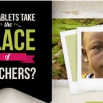 Can Tablets Take the Place of Teachers?