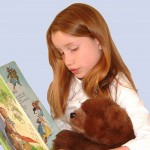 Throwback Thursday…Favorite Childhood Books