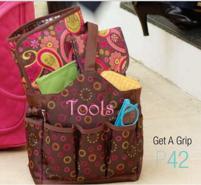 getagrip initials inc - Cool Things To Get For Christmas