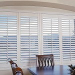 Get Creative – Paint Your Interior Wooden Shutters
